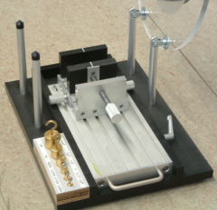 Voltage Drop Test Device